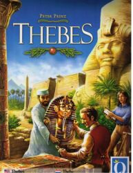 Thebes - USED - By Seller No: 20 GOB Retail