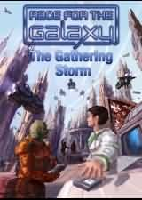Race for the Galaxy: the Gathering Storm Expansion 1