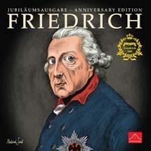 Friedrich: Anniversary Edtion