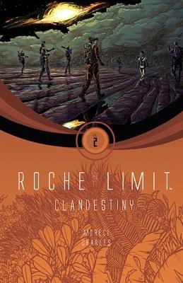 Roche Limit: Volume 2 TP (MR)