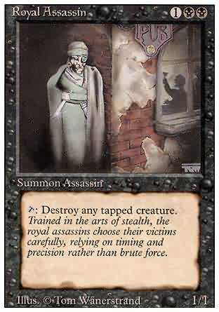 Royal Assassin - Revised