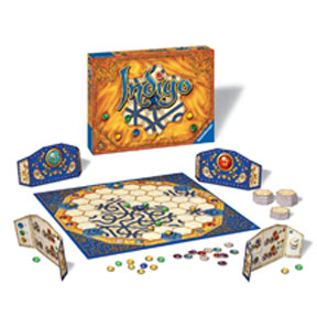 Indigo Board Game
