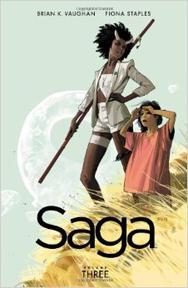 Saga: Volume 3 TP - Used
