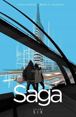 Saga: Volume 6 TP (MR)