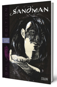 Sandman Gallery Edition HC (MR)