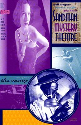 Sandman Mystery Theatre: Volume 2 TP (MR)