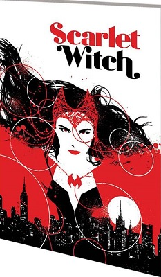 Scarlet Witch: Volume 1: Witches Road TP