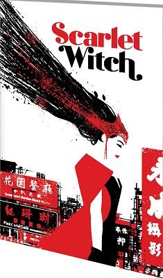 Scarlet Witch: Volume 2: World of Witchcraft TP