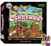 Run for Your Life: Candy Man 2nd Ed