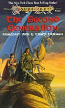 DragonLance: the Second Generation