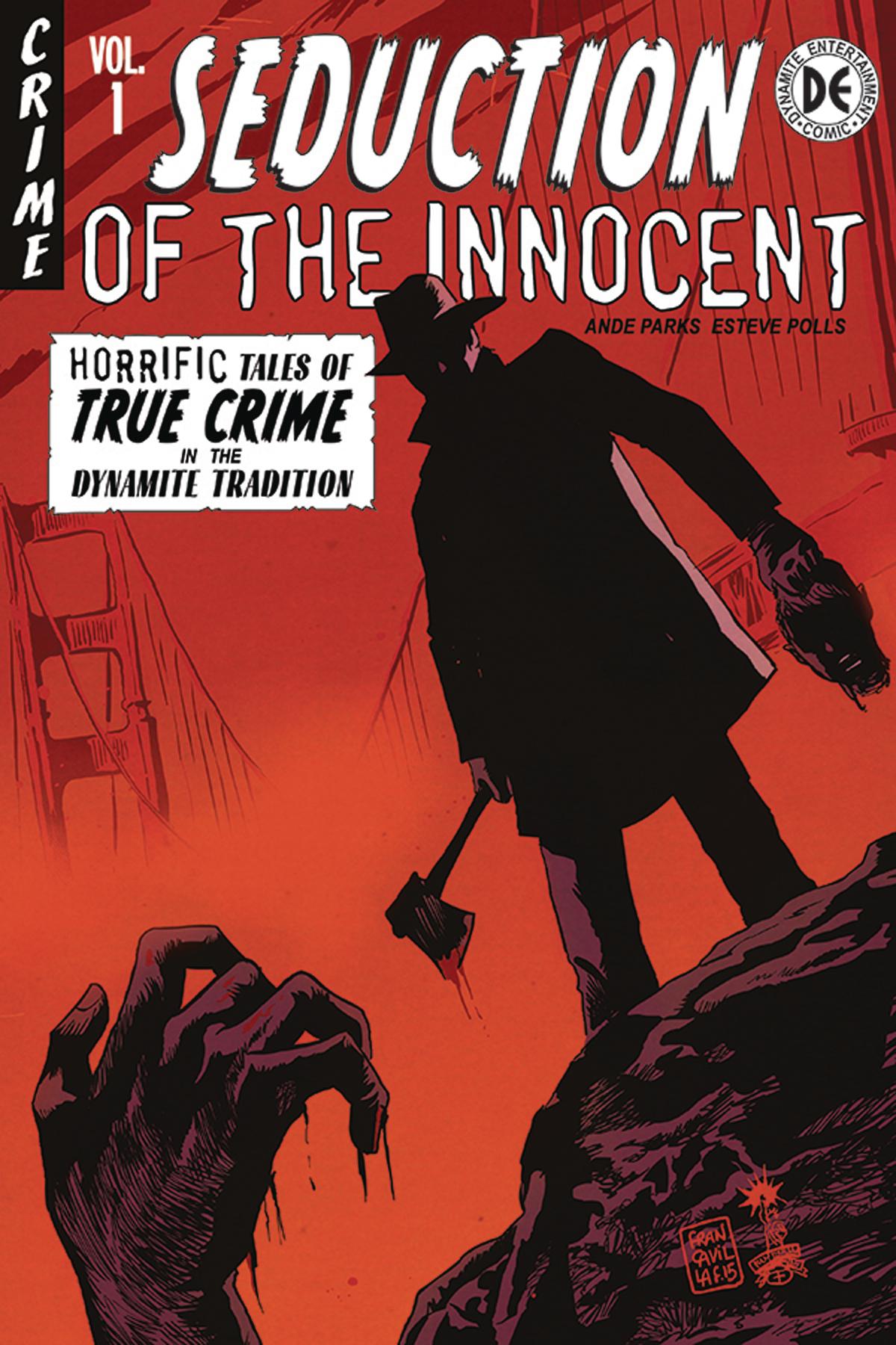 Seduction of the Innocent TP