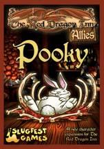 Red Dragon Inn: Allies Pooky