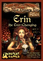 Red Dragon Inn: Allies Erin the Ever-Changing