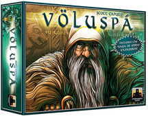 Voluspa Board Game - USED - By Seller No: 16349 Kristine Uyeda