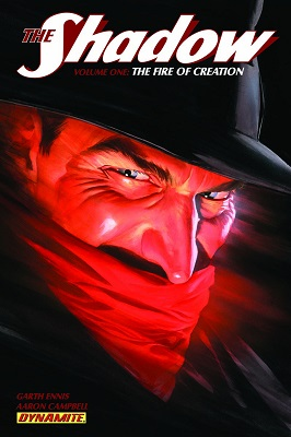 Shadow: Volume 1: Fire of Creation (MR)