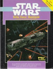 Star Wars: Strike Force: Shantipole - Used