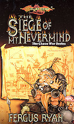 Dragonlance: The Siege of MT. Nevermind