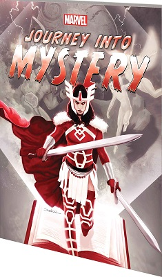Sif: Journey into Mystery Complete Collection TP