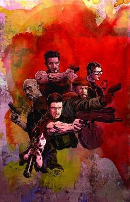 Six (2015) Complete Bundle - Used