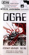 OGRE Board Game: Pocket Edition