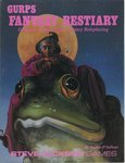 Gurps 3rd: Fantasy Bestiary - Used