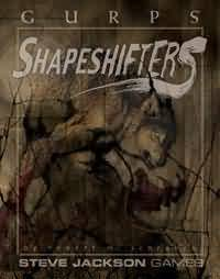 Gurps 3rd: Shapeshifters