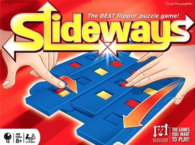 Slideways Board Game