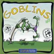 Goblins Card Game - New Edition