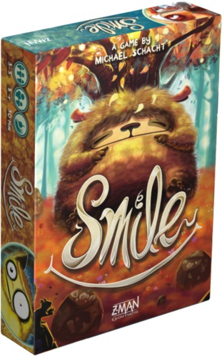 Smile Card Game