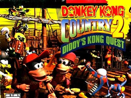 donkey kong country strategy guide pdf
