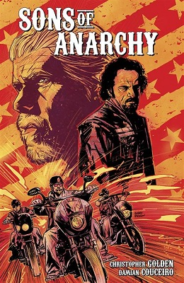 Sons of Anarchy: Volume 1 TP (MR)
