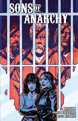 Sons of Anarchy: Volume 2 TP (MR)