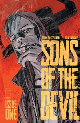 Sons of the Devil (2015) Starter Bundle (Issues 1-10) - Used