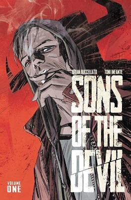 Sons of the Devil: Volume 1 TP (MR) - Used