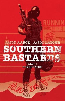 Southern Bastards: Volume 3: Homecoming TP (MR)