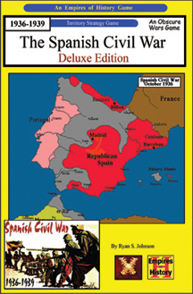 Spanish Civil War Deluxe Edition