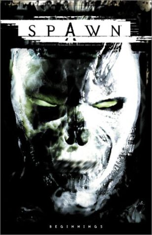 Spawn: Book One (1997-2001) 2nd ed TP - Used