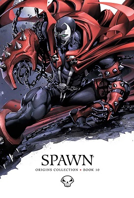 Spawn: Origins: Volume 10 HC