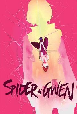 Spider-Gwen: Volume 2 HC