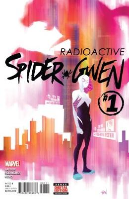 Spider-Gwen: Volume 1: Greater Power TP