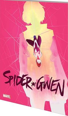 Spider-Gwen: Volume 3: Long Distance TP