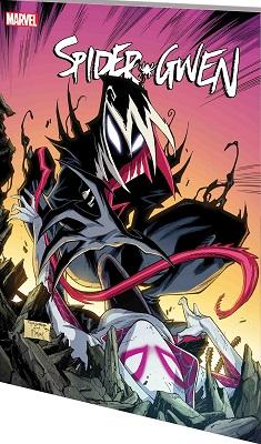 Spider-Gwen: Volume 5: Gwenom TP