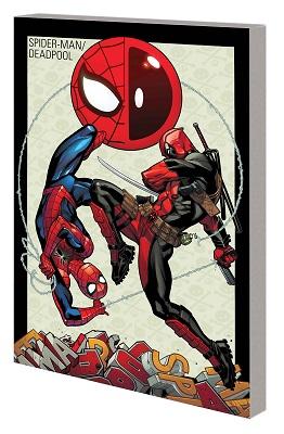 Spider-man Deadpool: Volume 1: Isnt it Bromantic TP