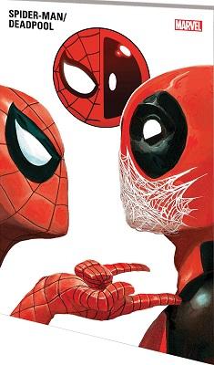 Spider-Man Deadpool: Volume 2: Side Pieces TP