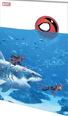Spider-Man Deadpool: Volume 5: Arms Race TP