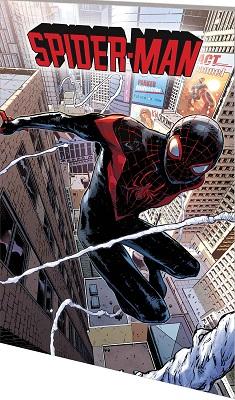 Spider-Man: Volume 1: Miles Morales TP