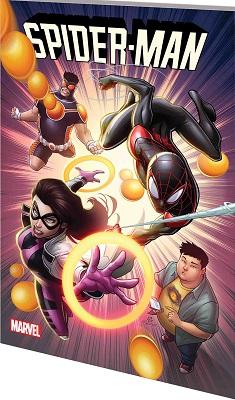 Spider-Man: Miles Morales: Volume 3 TP