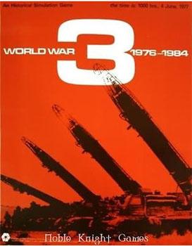 World War 3: 1776-1984 (SPI) - Used
