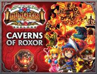 Super Dungeon Explore: Caverns of Roxor