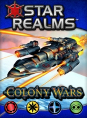 Star Realms: Colony Wars Expansion